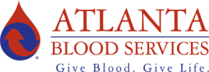 Atlanta Blood Services logo