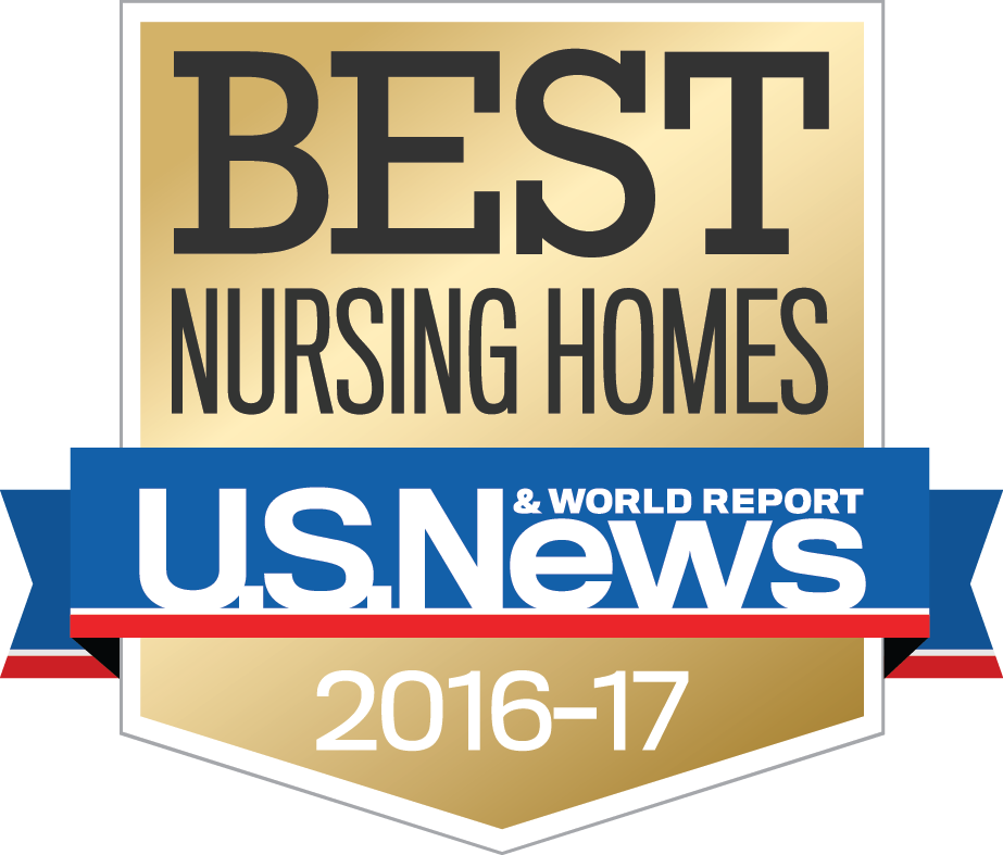 US News Best Nursing Homes 2016-17